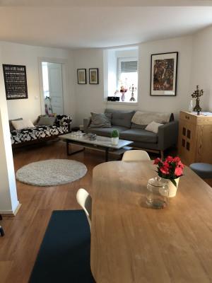 Appartement 4 pièces strasbourg-robertsau