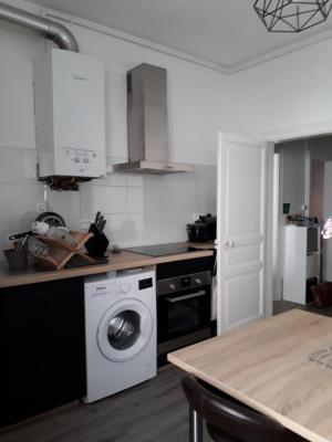 Appartement Limoges 2 pièce (s) 55.50 m²