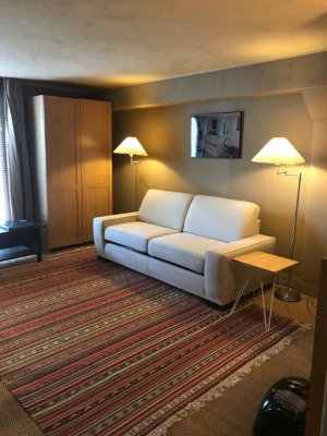 Commercial property Paris 2 room (s) 37.25 m2