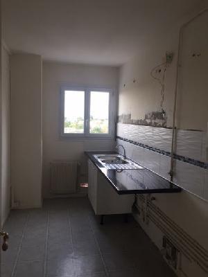 Rental apartment Clichy-sous-bois 850€ CC - Picture 8