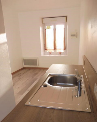 STUDIO BEAUPREAU - 1 pièce(s) - 20 m2
