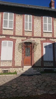 Maison Chartres 5 pièce (s) 93 m²