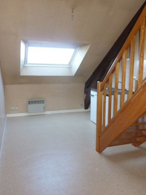 Appartement Pontivy - 1 Pièce(s) - 25 M2