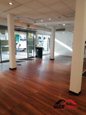 Commercial st andré - 91 m²