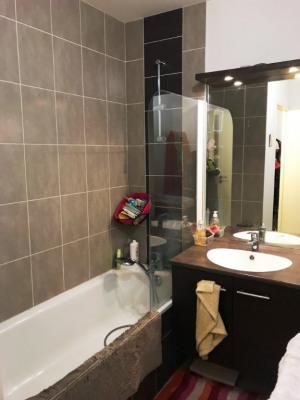 Appartement Nantes 3 pièces - 64.75 m²