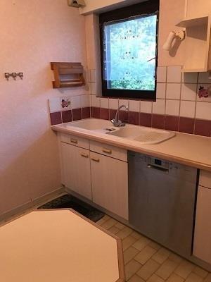 Affitto appartamento Le bourget du lac 782€ CC - Fotografia 4
