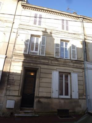 Maison en pierre à rénover