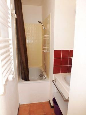 Verhuren  appartement Aix en provence 402€ CC - Foto 4