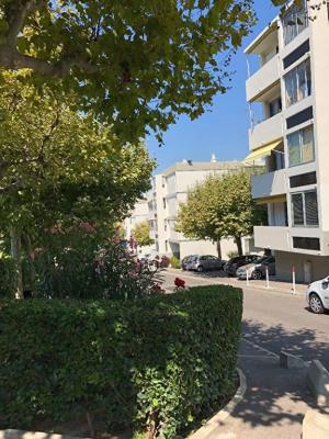Appartement Marseille 4 pièce(s) 67 m2