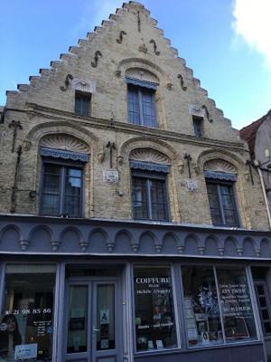 Maison Saint Omer 4 pièce(s) 185 m2