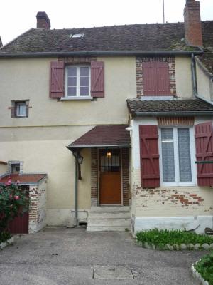 4 annonces de ventes de maisons ligny le ch tel yonne tri es par date www. Black Bedroom Furniture Sets. Home Design Ideas