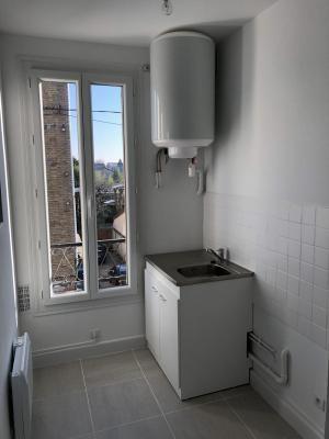 Location appartement Montfermeil 600€ CC - Photo 3