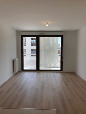 Appartement T3 avec balcon et parking
