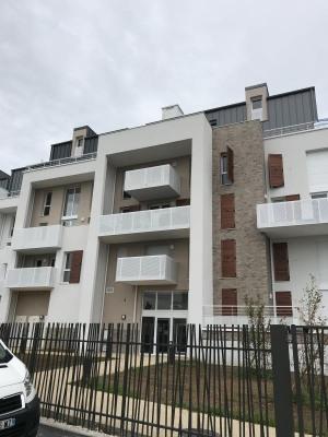Appartement neuf duplex