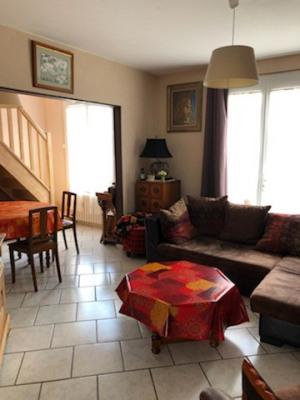Maison Montlouis Sur Loire 4 pièce (s)
