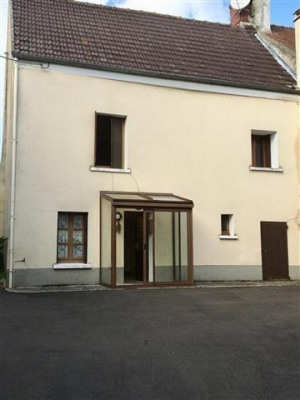 Maison 3 pièces + 80 m²