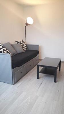 T1 meublé Suzon