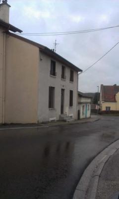 Vente immeuble Oyonnax