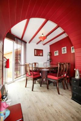 House / villa 9 rooms