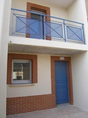 Mondonville - Maison T3