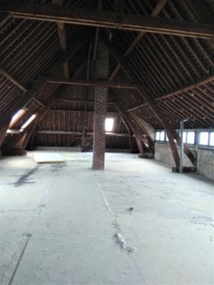 Loft a aménager Elbeuf 167 m²