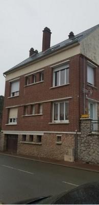Maison située dans le secteur de Beaucamps le Vieux