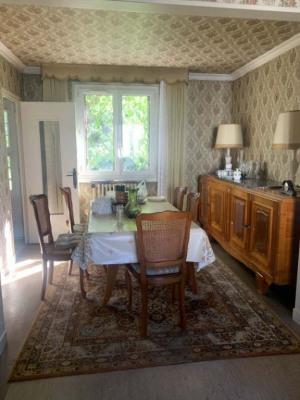 Maison sartrouville - 4 pièce (s) - 67 m²