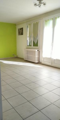 Appartement F3 59 m²