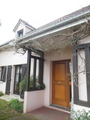 Maison franqueville Saint pierre - 9 pièce (s) - 181 m²
