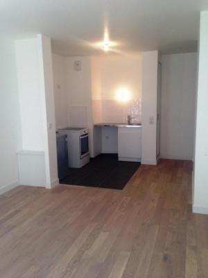 Appartement Puteaux 2 pièce(s) 44.97 m2
