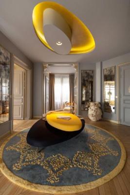 Appartement rénové Paris - 7 pièce (s) - 272 m²