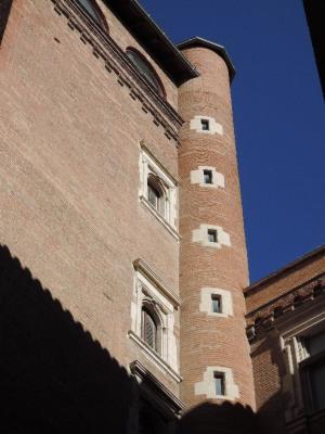 Toulouse St Étienne