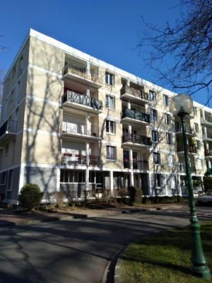 Appartement La Celle Saint Cloud 3 pièce(s) 57 m2