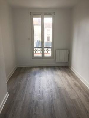 Appartement Nanterre/la Boule 35 m²