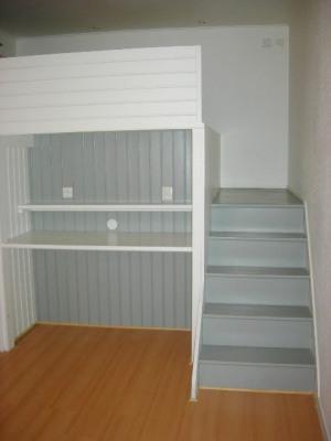 Appartement Paimboeuf 1 pièce (s) 32.6 m²