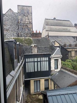F2 Duplex refait à neuf hyper centre de Rouen