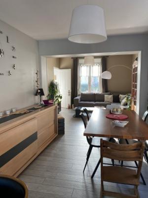 Maison Morcourt 5 pièce(s) 106 m2