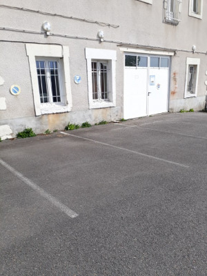 Parking / box Limoges