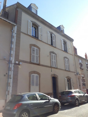 Limoges T2 de 35 m² proche denis dussoubs