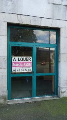 Bureau,  m² - Saint Gaudens (31800)