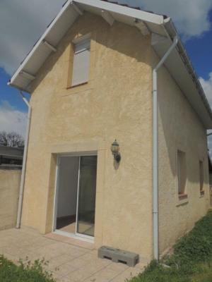 Maison pau - 3 pièce (s) - 60 m²