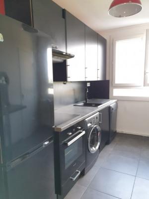 Limoges T3 de 58 m² avec garage