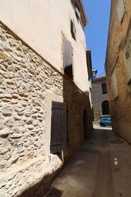 Maison de village lancon provence - 3 pièce (s) - 55.5 m²