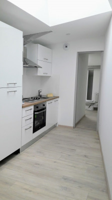 Studio très bon état - Quartier Saint Sernin