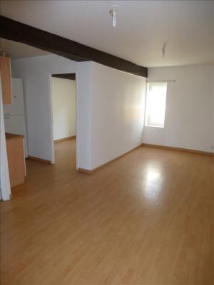 Location appartement Pont Sainte Maxence (60700)