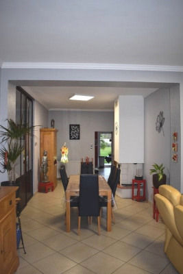 Maison de 174m² molinghem