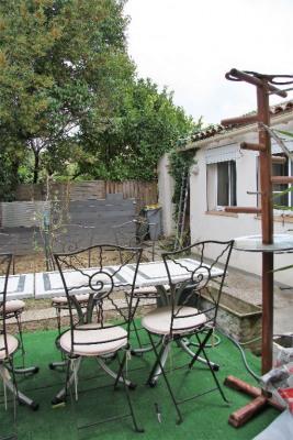 Maison Marsillargues 5 pièce(s) 125 m2