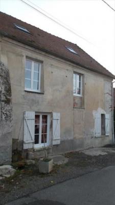 Maison - 4 pièce (s) - 100 m²