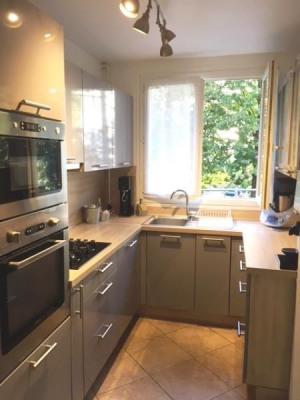 Appartement exclusivité marly le roi - 4 pièce (s) - 67 m²