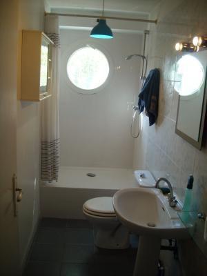 Rental apartment Livry-gargan 720€ CC - Picture 4